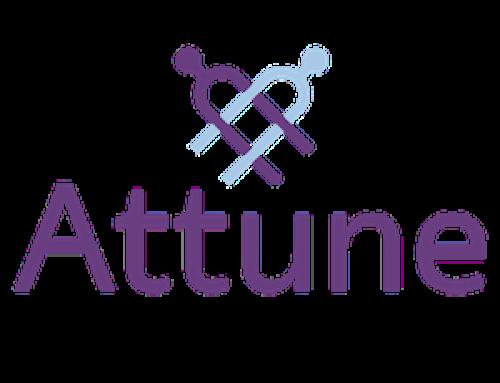 Attune 2004-2019