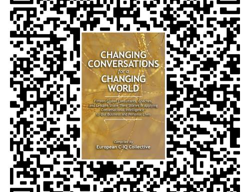 Het boek is gepubliceerd!