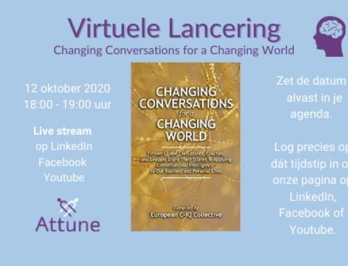 Livestream Boeklancering 12 oktober 18 uur